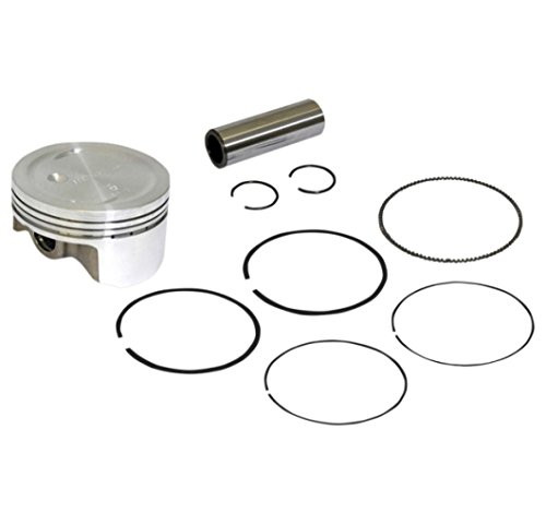 KOSO PISTON/RING KIT REPLACEMENT PART (MD623000)