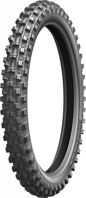 MICHELIN TIRE 80/100-21F STARCROSS-5 ME DIUM TT 51M (11799)