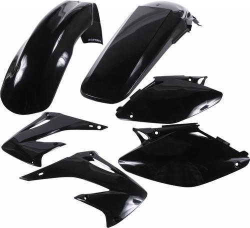 ACERBIS PLASTIC KIT (BLACK) (2070970001)