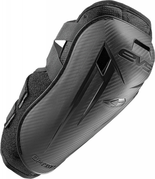 EVS OPTION ELBOW PAD ADULT BLACK (OPTE16-BK-A)
