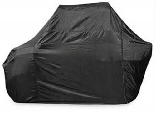 "Dowco Guardian Ez Zip Cover Black 115""X63""X77"" - 26044-00"