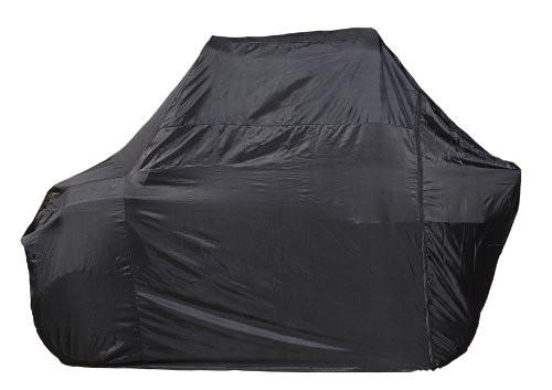 "DOWCO GUARDIAN EZ ZIP COVER BLACK 115""X63""X77"" (26044-00)"