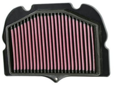 Suzuki AN 400 AN 250 Burgman 99-06 K/&N Air Filter