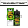 Army Man - 100 ML (6mg)