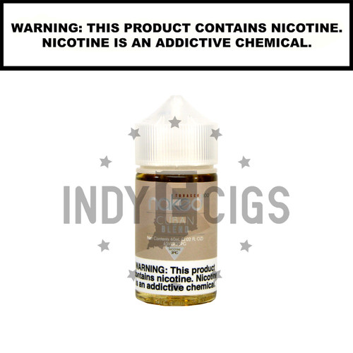 Cuban Blend - 60 ML (3mg)