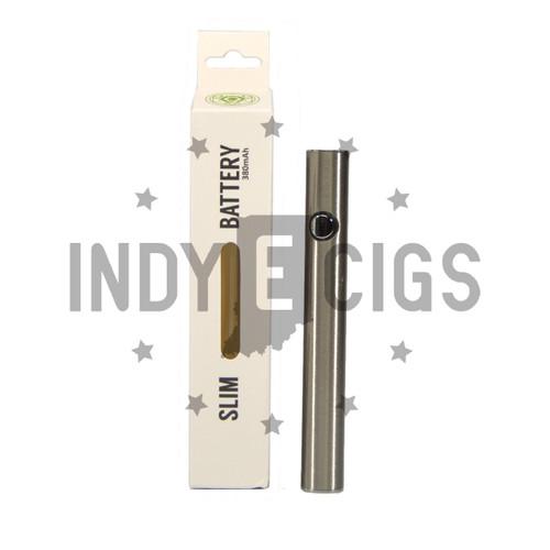 SLIM Pre-Heat Battery - Silver