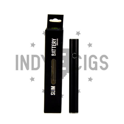 SLIM Pre-Heat Battery - Black