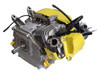 DJ-1000 196cc Box Stock Project Clone Engine with BSP4 Cam