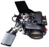 DJ-1005B U-Build-It AKRA Blk Box Stock Kit With BSP-4 Cam