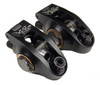 97-113BV 1.3 196cc Black Venom Roller Rocker Set