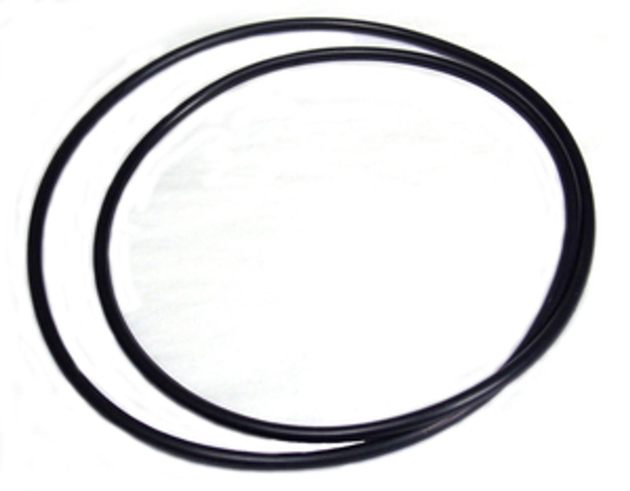 6040C O-Ring Blockzilla Side Cover