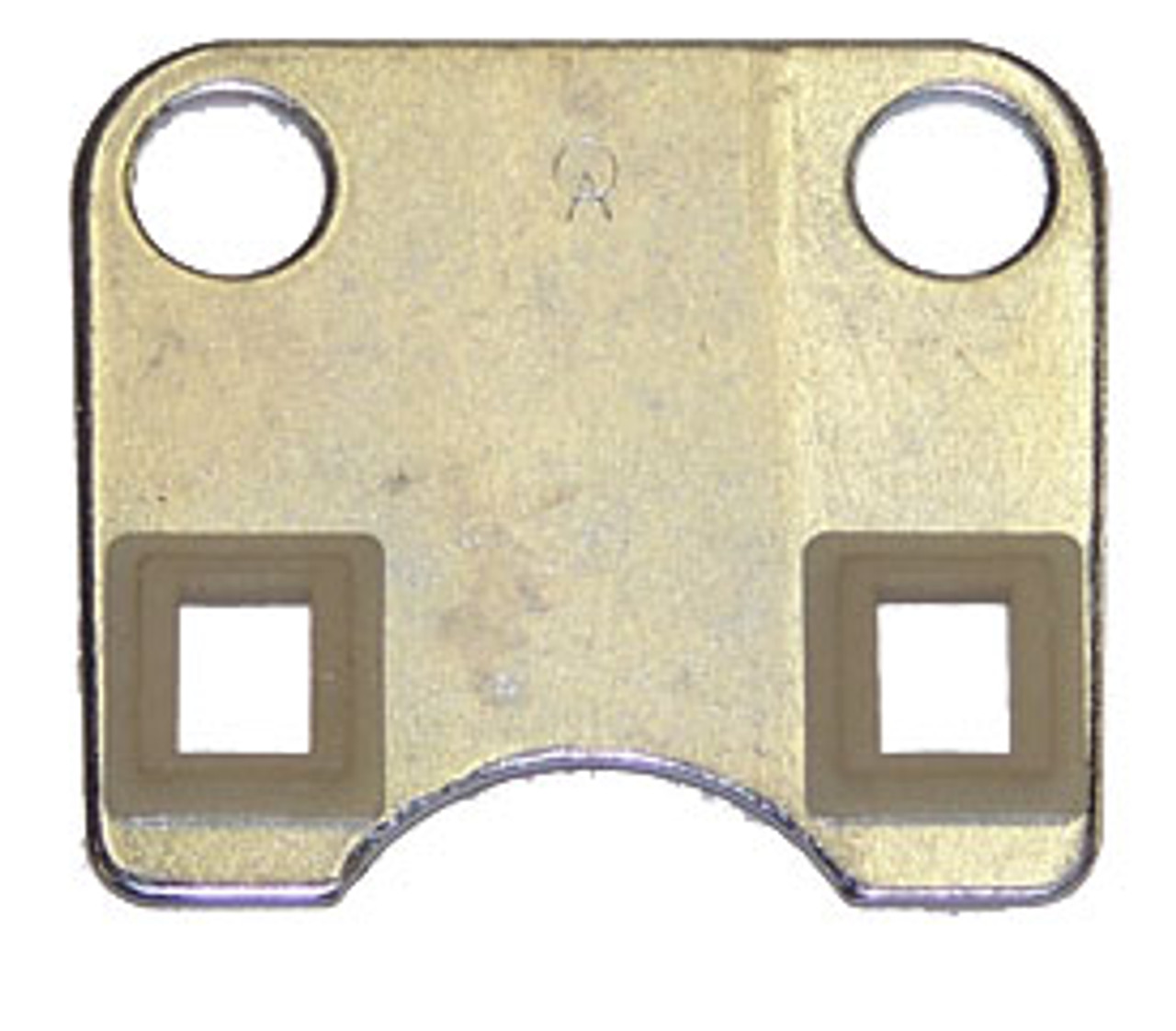 DJ-1071  BSP Stock Push Rod Guide Plate