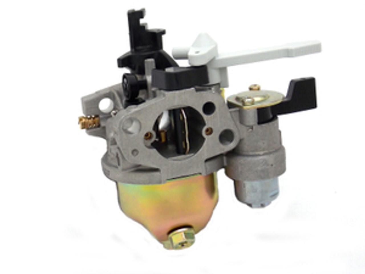 DJ-2224 Pro .615 Blueprinted AKRA/NKA Racing Carburetor