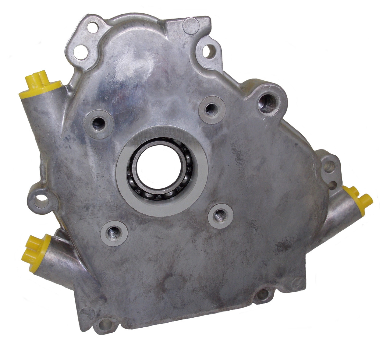 555706 Animal Crankcase Cover