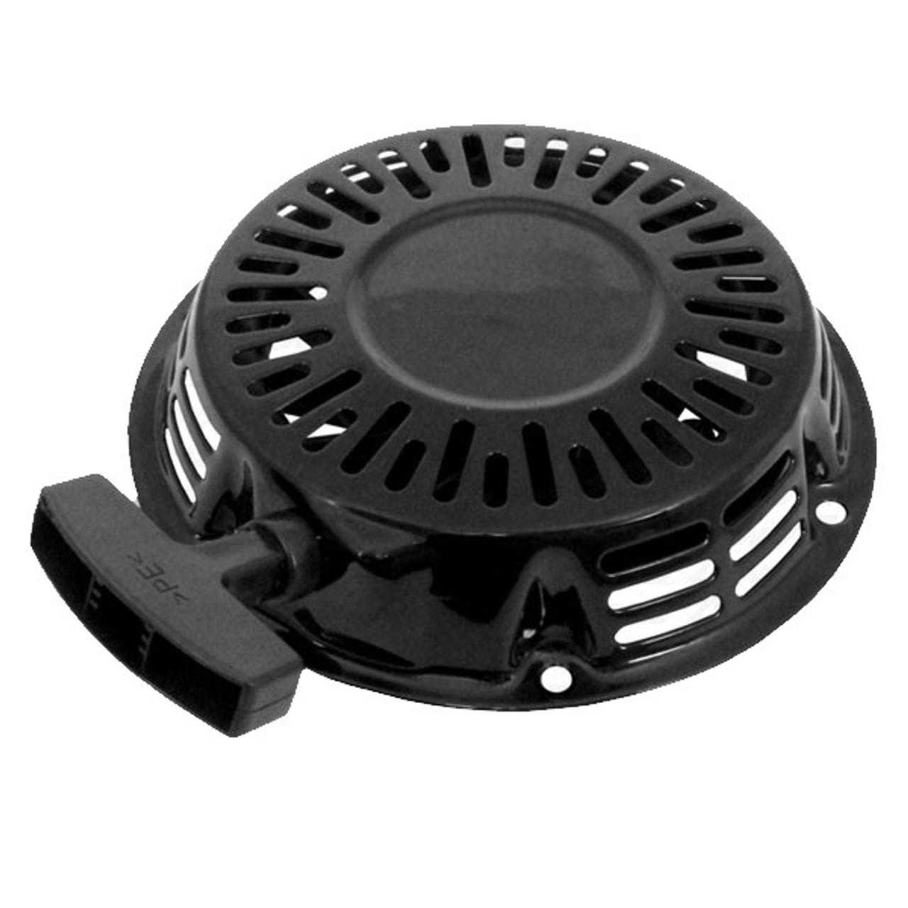 DJ-1190B 6.5 Hp OHV Black Clone Starter Recoil Assembly