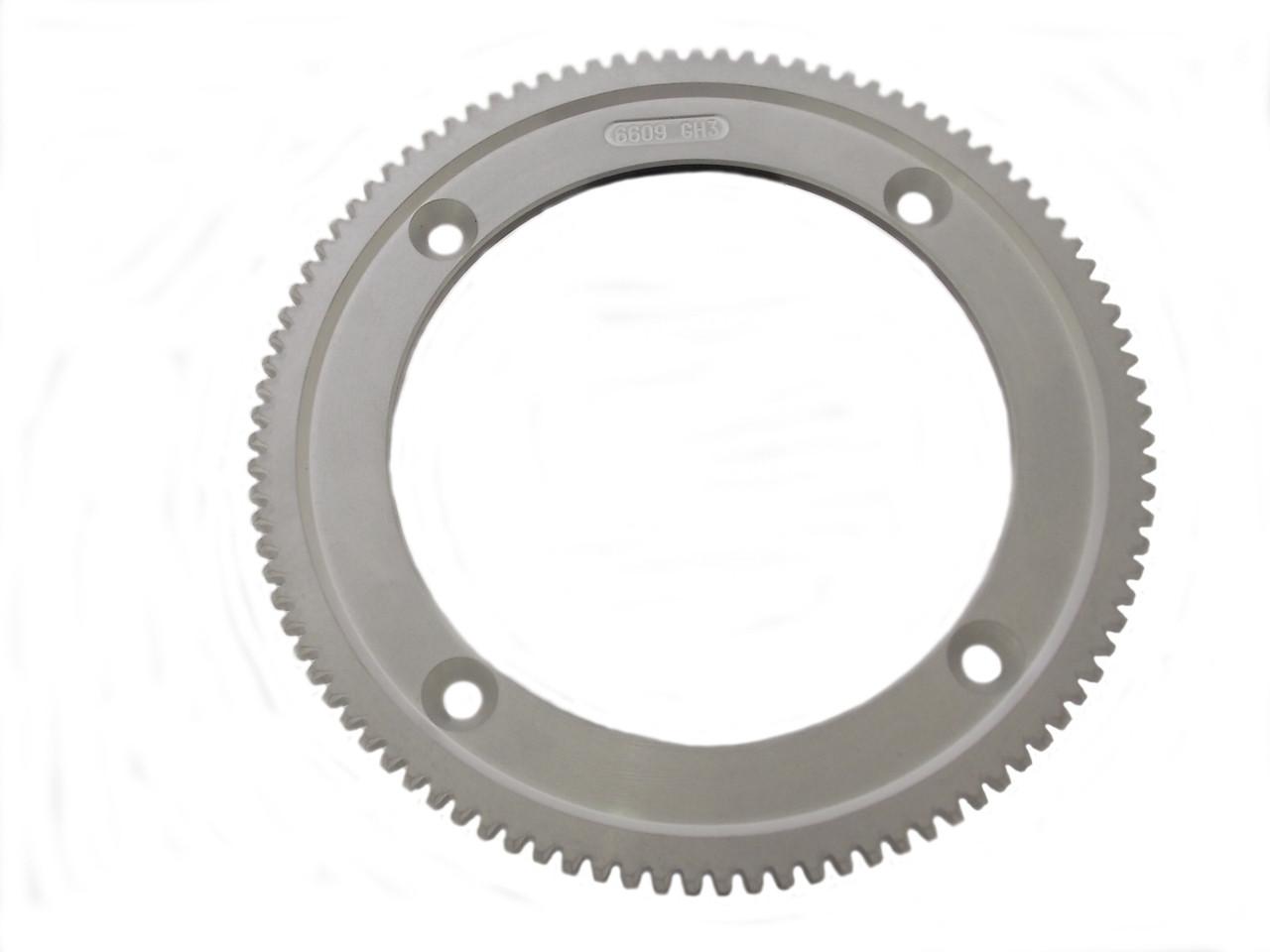 6609GM19 Ring Gear Brigg Model 19