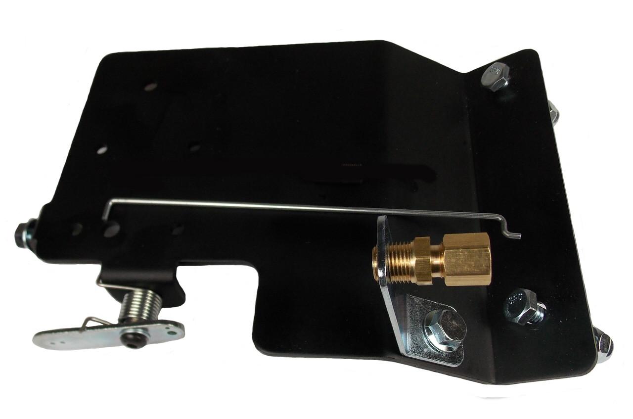 DJ-1145-B Economy Clone/GX200  Black Top Plate