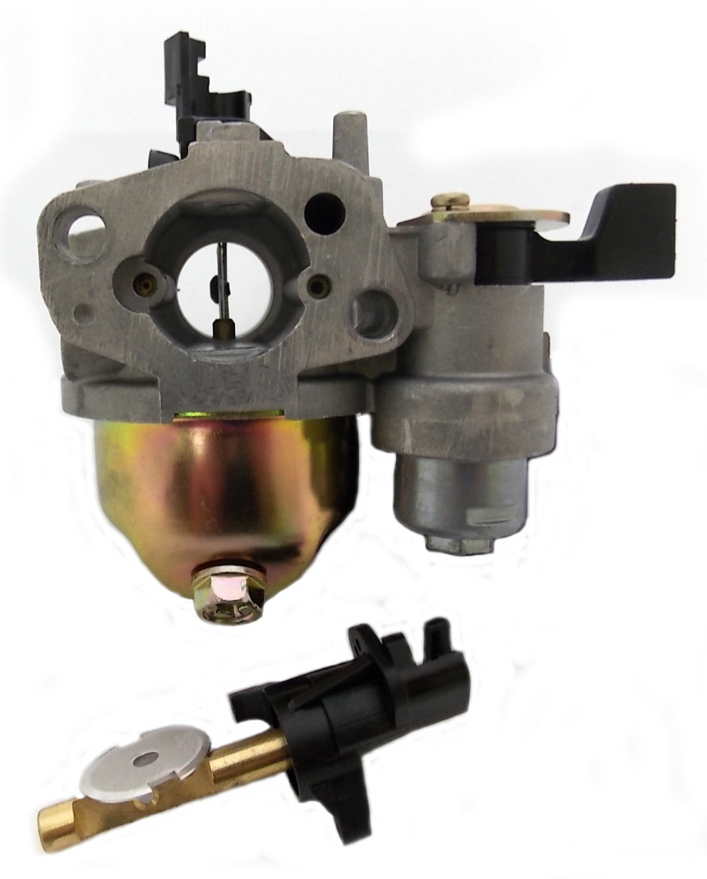DJ-2229-G CNC Bored .675 Racing Carb for Gas