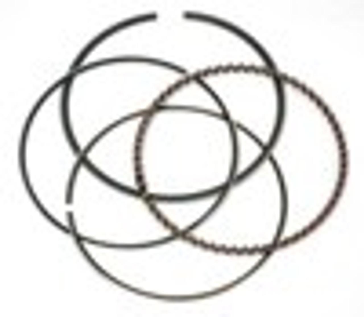 "3514XC Wiseco Ring Set3.514"""