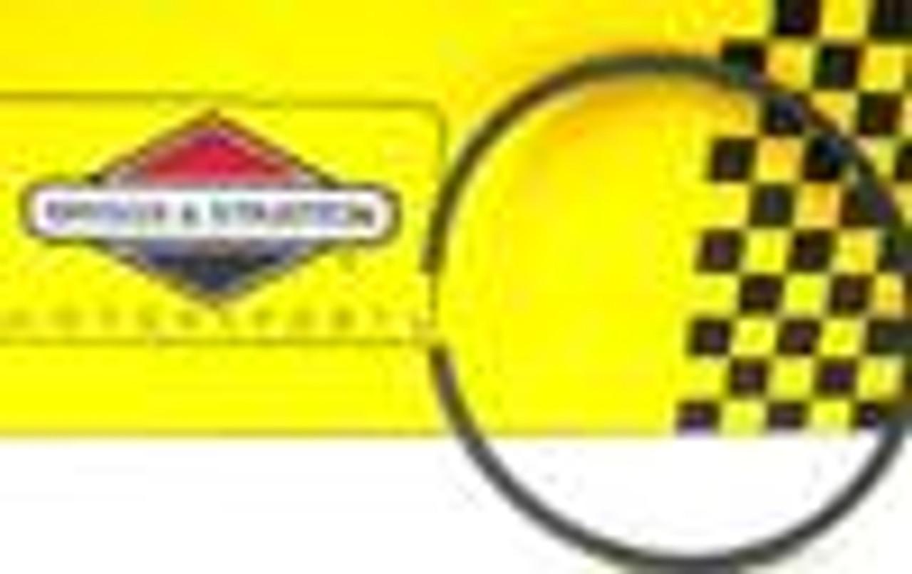 555504 B&S Top Ring  + .015 Flathead