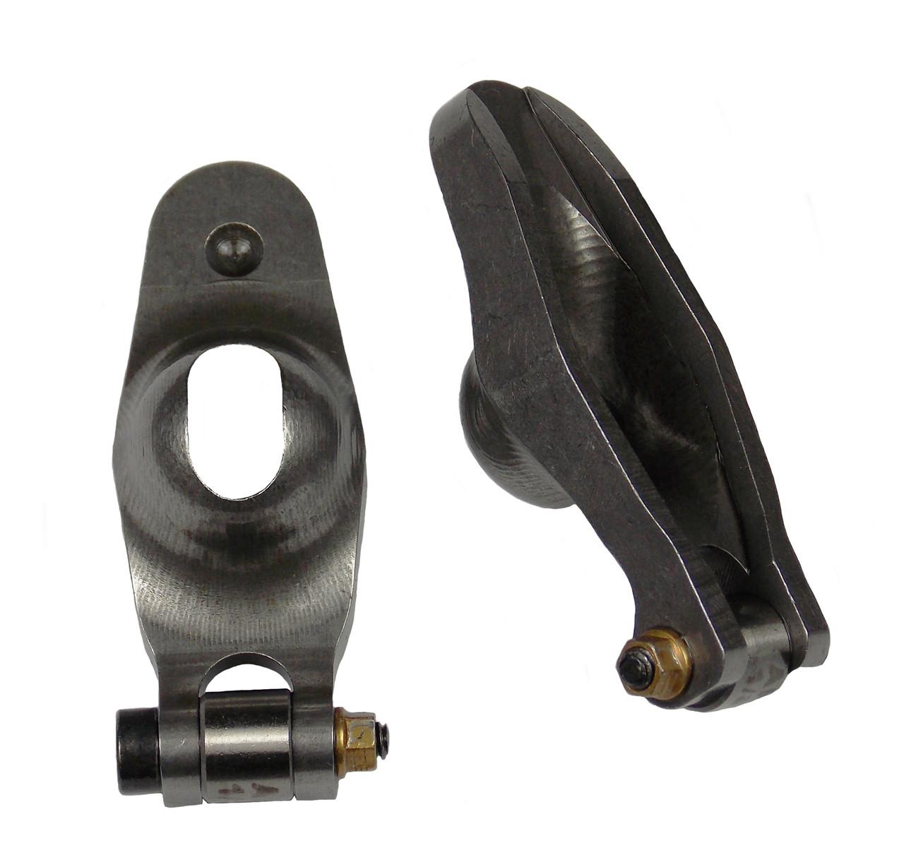 DJ-2103 Billet Steel 1.3 Ratio Roller Tip Rocker Arm Set