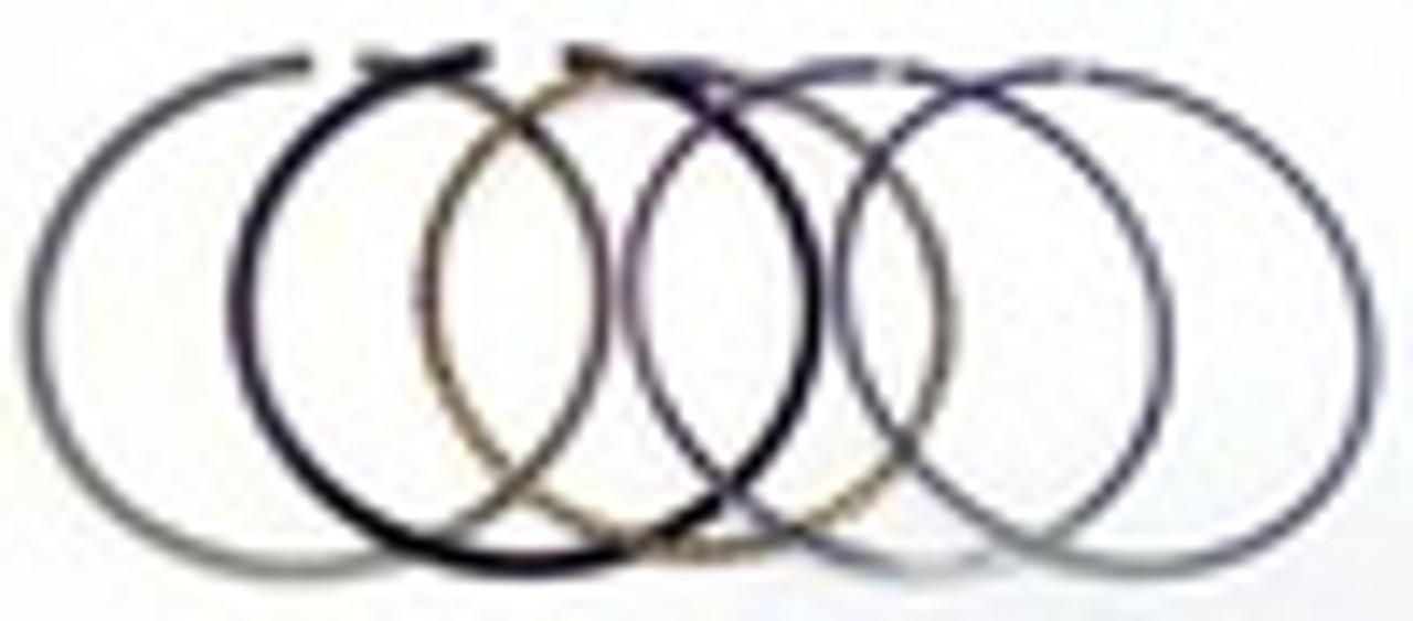DJ-3292 .020 Over Honda Rings GX/390