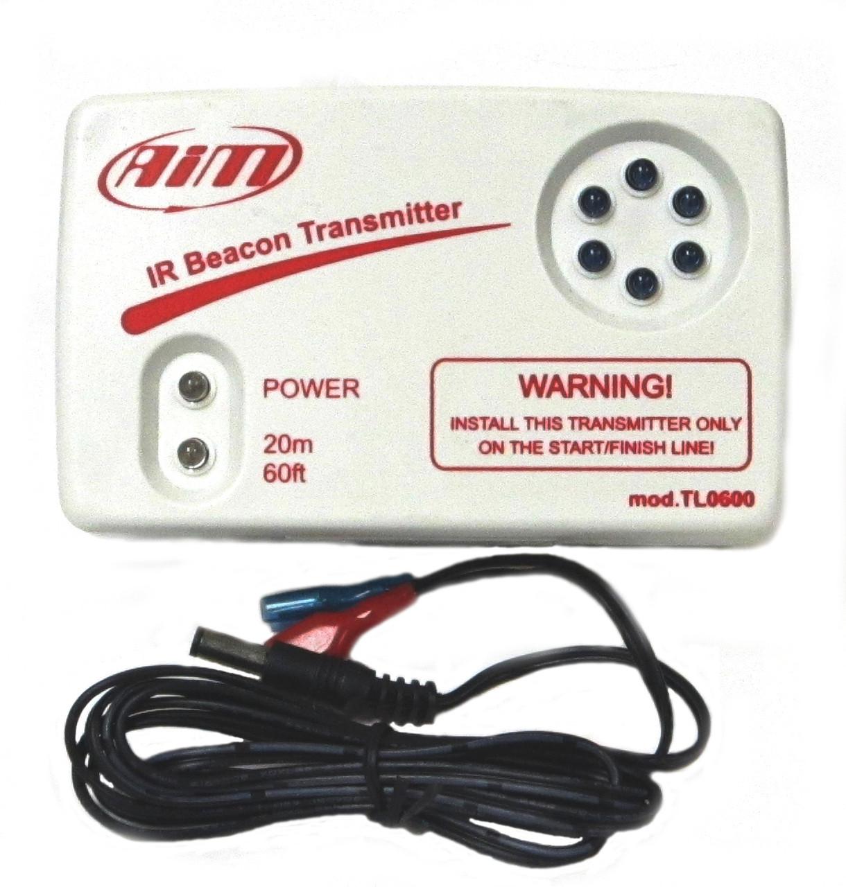 MC-TX  MyChron Infrared Transmitter