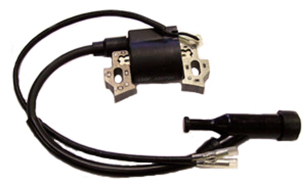 DJ-1260 Ignition Coil with Spark Plug Cap