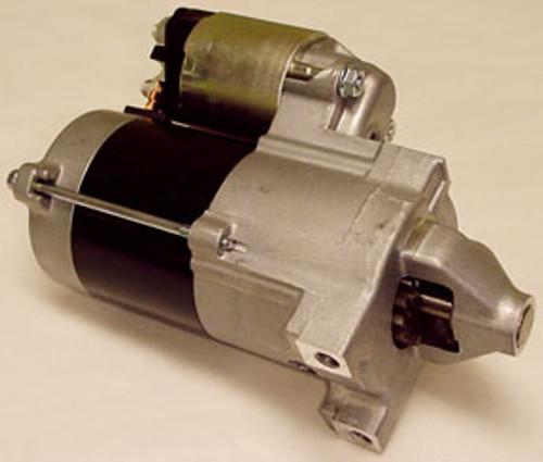 845759 Heavy Duty Starter, Briggs Mod 28/31