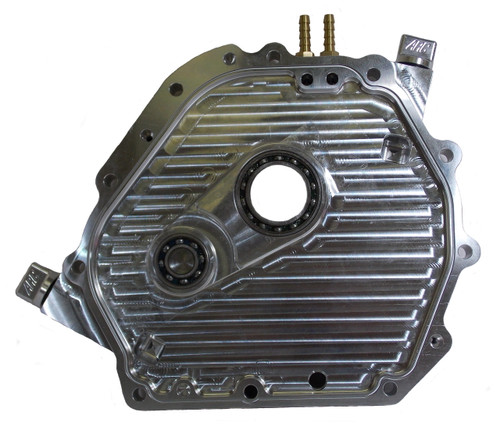 6060 460cc OHV Billet Sidecover (10 Bolt)