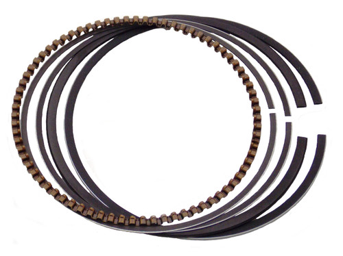 DJ-4290 Predator 420cc 90mm Ring Set