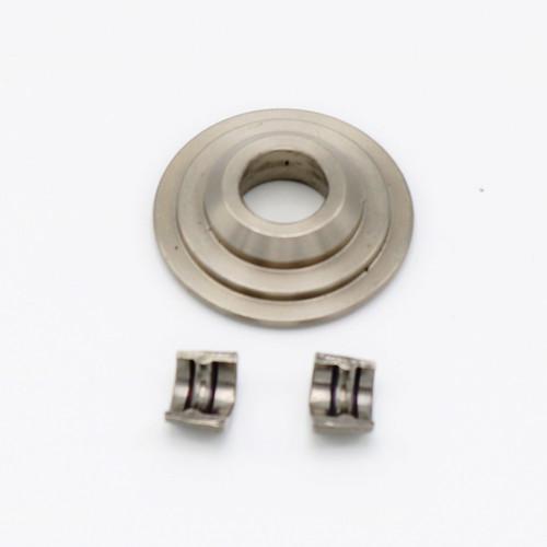 DJ-1046T Titanium Retainer kit 36lb
