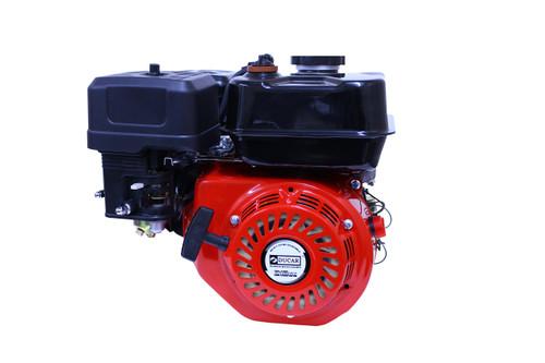 DUCAR 212cc Engine W/ARC Flywheel