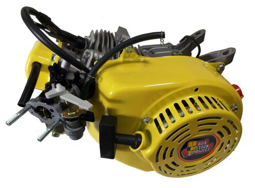 DJ-0212 BSP OHV 212CC ENGINE