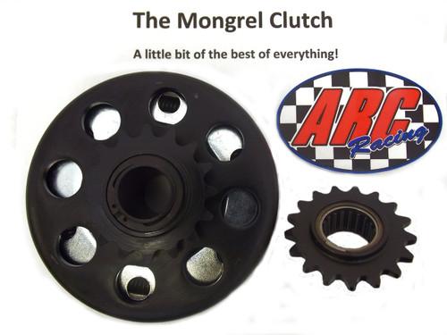 4200 ARC's Mongrel Clutch