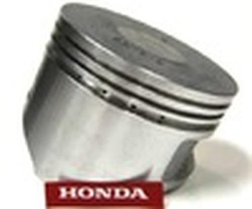 "DJ-2298 Honda Flat Top +.030"" Piston GX200"