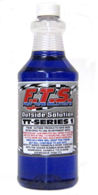 9868 FTS TT Outside Series 1 *MUST SHIP UPS GROUND*