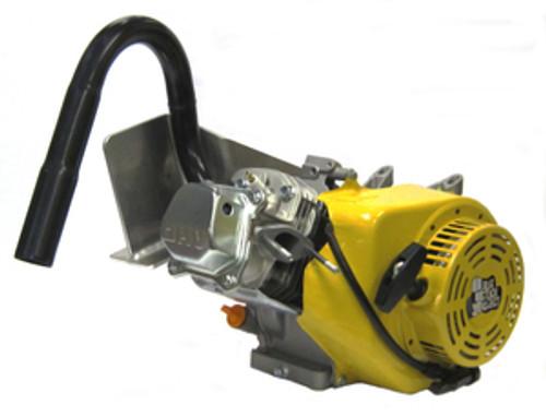 Hi Performance Parts - Predator 212 - Page 1 - ARC Racing