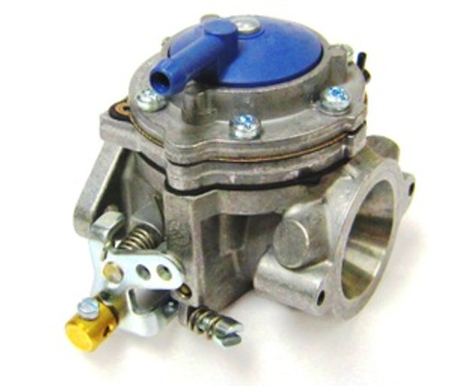HL-334WX Carburetor, EC Tillotson