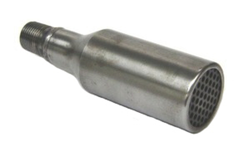 RLV-4100 Muffler for 1