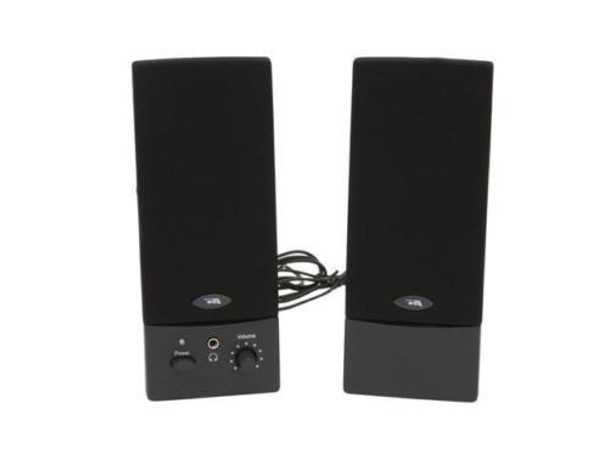 Built In Dvr Computer Speakers  Hidden Spy  Camera W/ 720p Hd Video (Functional)