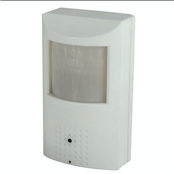 PIR Motion Detector Wi Fi Hidden Spy Camera W/Wireless Streaming Video For Pc I phone & More (Cloud Capable)
