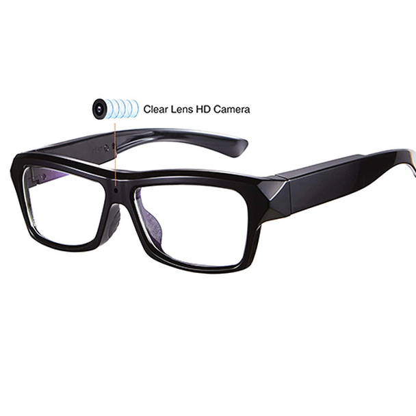 Sport Eye Glasses Camera With Full 1080P HD Camera And Loop Recording