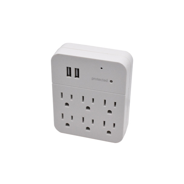 WiFi Outlet Live View Nanny Cam 1080P HD