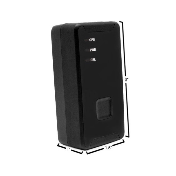 iTrail Connect 4G GPS Tracker