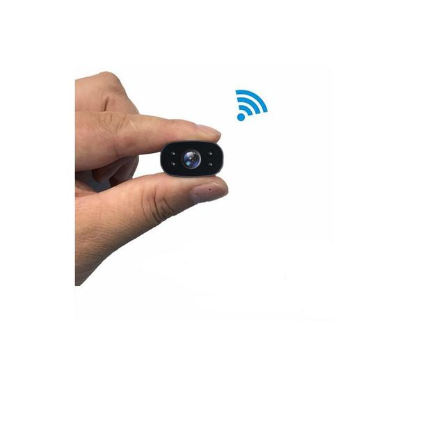 1080P HD wireless WiFi Remote Surveillance Cameras  IR Night Vision video recorder Motion-Detection