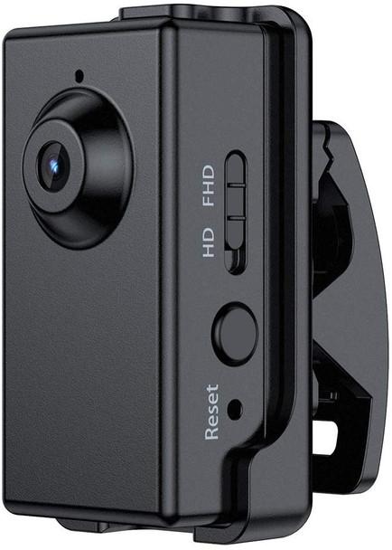 1080p HD WIFI Streaming Micro Cam with IR Night