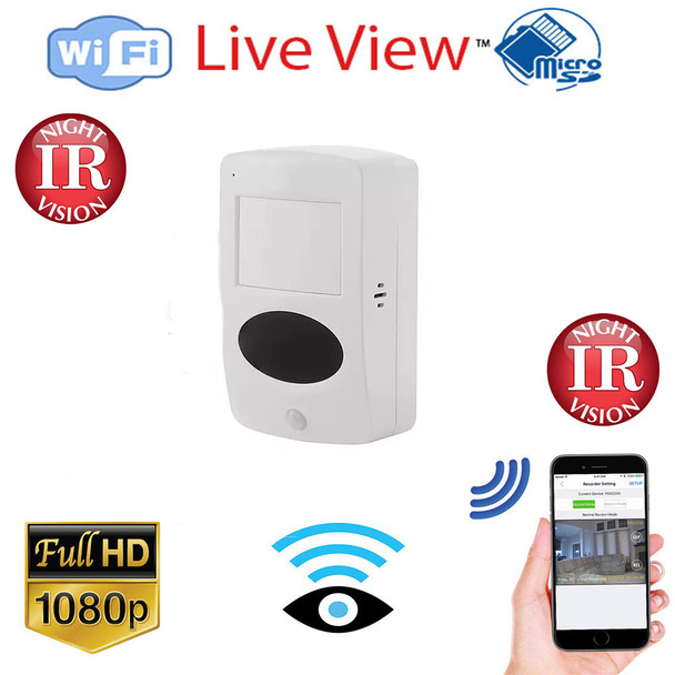 HD 1080P Wireless IP Security Dummy PIR Sensor Security Camera With Night Vision
