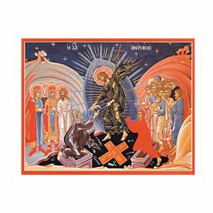 """Glorious Resurrection"""