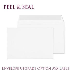 envelope upgrade options